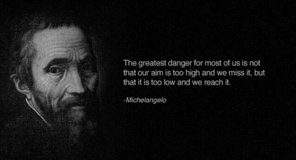 Greatest Danger